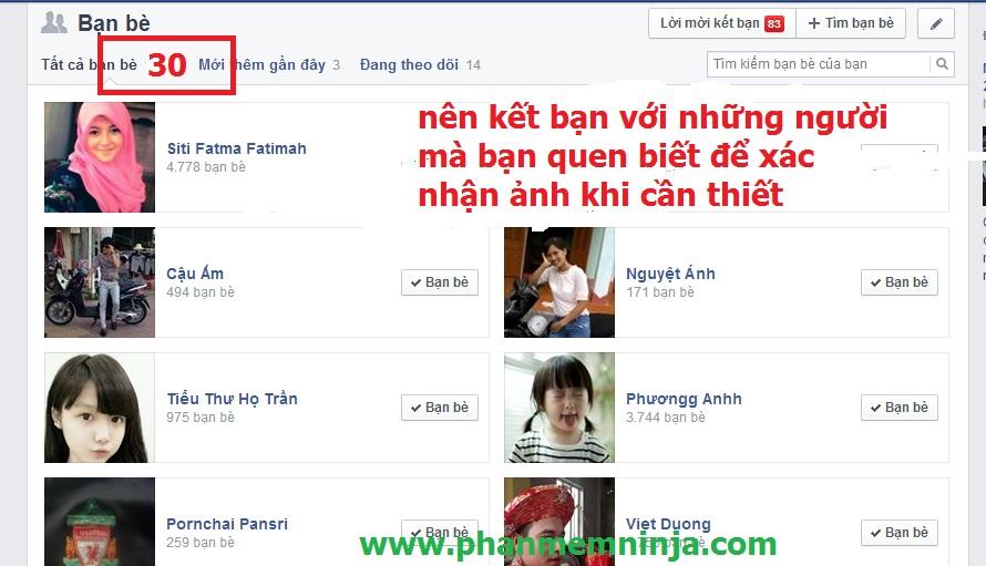 cach mo facebook bi khoa 2 Hướng dẫn sử dụng facebook quảng cáo mà không bị khóa   Facebook Ninja