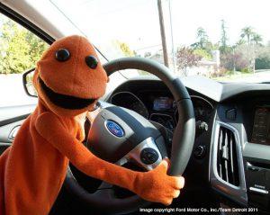 Social Media Marketing của công ty Ford