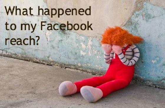Reach Facebook