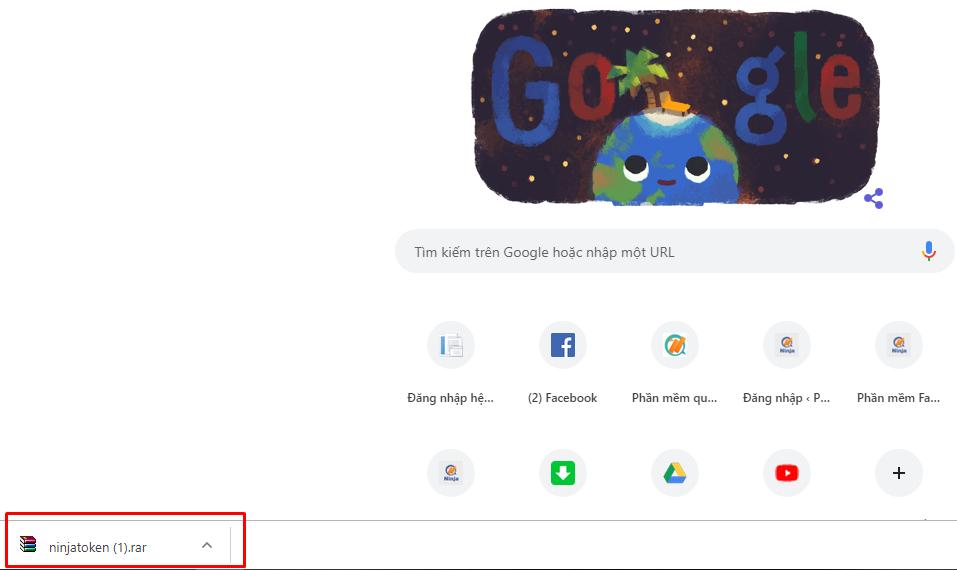 Screenshot 4 Hướng dẫn cách lấy cookei và token full quyền facebook