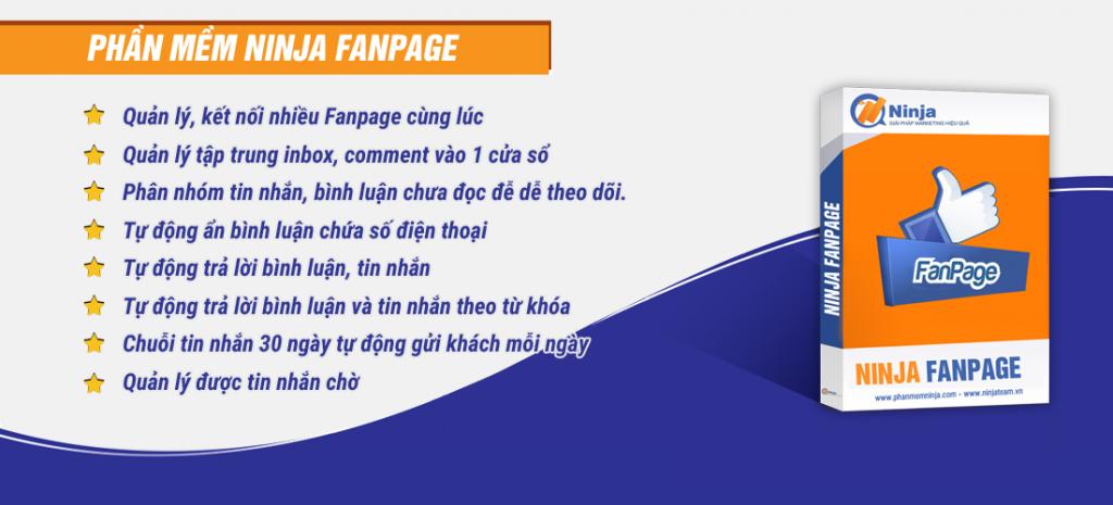 ninjafanpage 1024x465 Phần mềm gửi tin nhắn hàng loạt fanpage Ninja Fanpage hướng dẫn sử dụng tổng hợp
